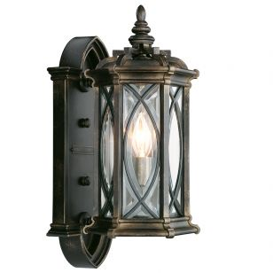 Fine Art Lamps / Wall Mount / 612681ST