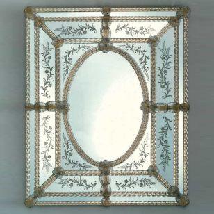 Fratelli Tosi / Venetian Mirror / 25G