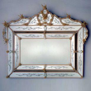 Fratelli Tosi / Venetian Mirror / 342
