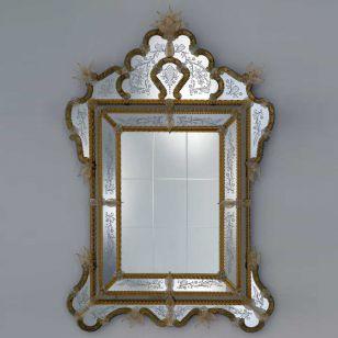 Fratelli Tosi / Venetian Mirror / 353