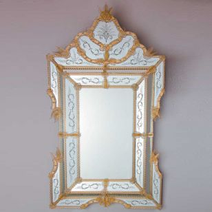 Fratelli Tosi / Venetian Mirror / 383