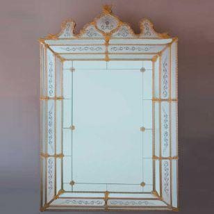 Fratelli Tosi / Venetian Mirror / 385