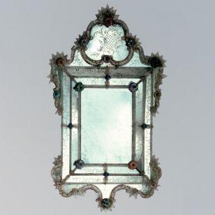 Fratelli Tosi / Venetian Mirror / 1-TV
