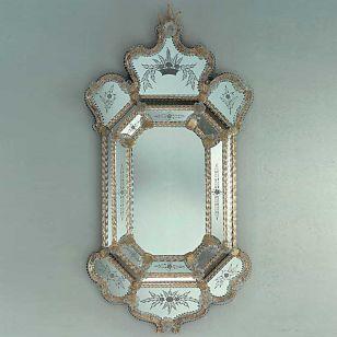 Fratelli Tosi / Venetian Mirror / 1001