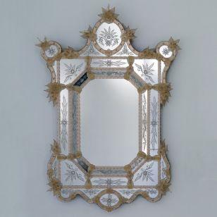 Fratelli Tosi / Venetian Mirror / 1015