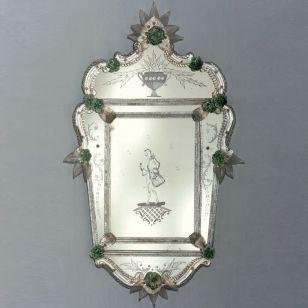 Fratelli Tosi / Venetian Mirror / 2-TV