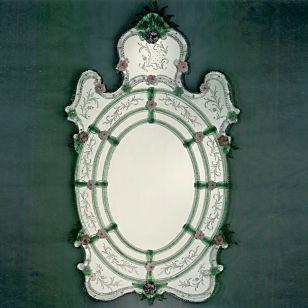 Fratelli Tosi / Venetian Mirror / 20-TV