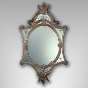 Fratelli Tosi / Venetian Mirror / 207