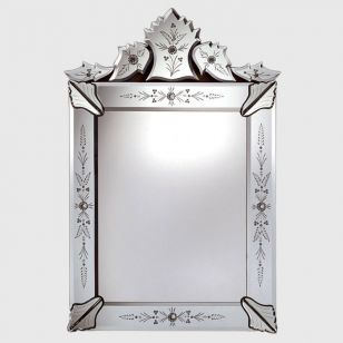 Fratelli Tosi / Venetian Mirror / 316
