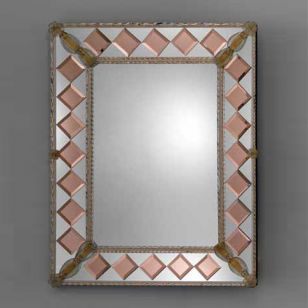 Fratelli Tosi / Venetian Mirror / 344