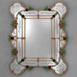 Fratelli Tosi / Venetian Mirror / 348