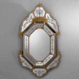 Fratelli Tosi / Venetian Mirror / 358