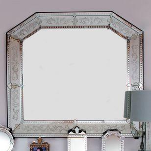 Fratelli Tosi / Venetian Mirror / 380