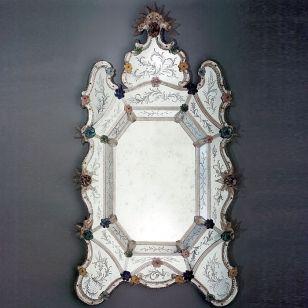 Fratelli Tosi / Venetian Mirror / 67-TV