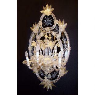 Fratelli Tosi / Venetian mirror / 376