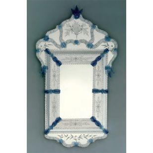 Fratelli Tosi / Venetian wall mirror / 1012