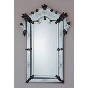 Fratelli Tosi / Venetian wall mirror / 1054