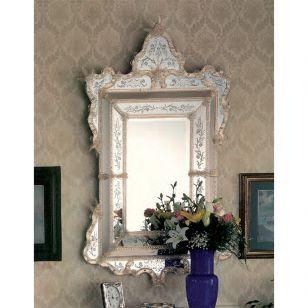 Fratelli Tosi / Venetian wall mirror / 1070