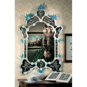 Fratelli Tosi / Venetian wall mirror / 1071