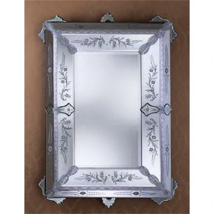 Fratelli Tosi / Venetian wall mirror / 1075