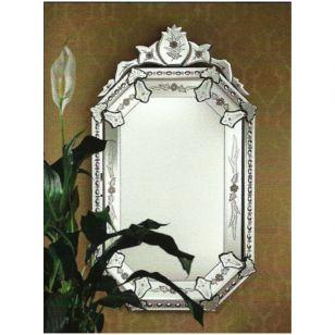 Fratelli Tosi / Venetian wall mirror / 306