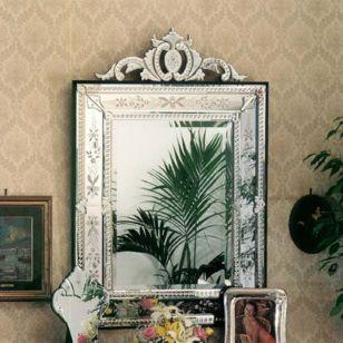Fratelli Tosi / Venetian wall mirror / 322