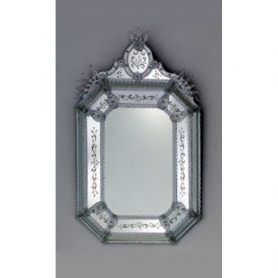Fratelli Tosi / Venetian wall mirror / 354
