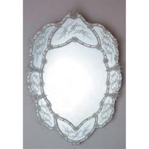 Fratelli Tosi / Venetian wall mirror / 382