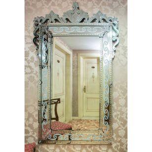 Fratelli Tosi / Venetian wall mirror / 428