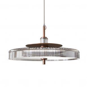 Italamp / Pendant Lamp / Gilda 8140/S