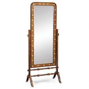 Jonathan Charles / Floor Mirror / 492263