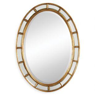Jonathan Charles / Wall Mirror / 492697