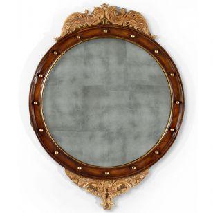 Jonathan Charles / Wall Mirror / 493028 (Large)