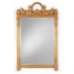 Jonathan Charles / Wall Mirror / 493060