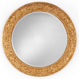 Jonathan Charles / Wall Mirror / 493104