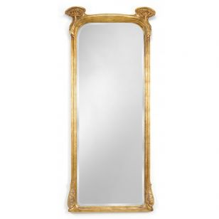 Jonathan Charles / Floor Mirror / 493180