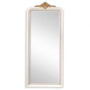 Jonathan Charles / Floor Mirror / 494142