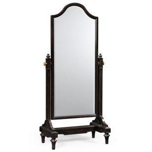 Jonathan Charles / Floor Mirror / 494170