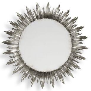 Jonathan Charles / Wall Mirror / 494469-S