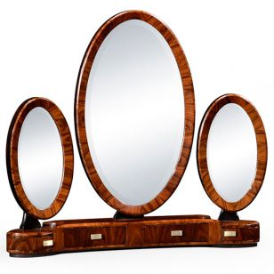 Jonathan Charles / Makeup Mirror / 494479 (High Lustre)