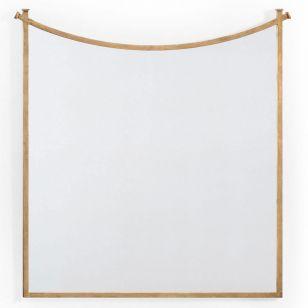 Jonathan Charles / Wall Mirror / 494507-G (Gold)
