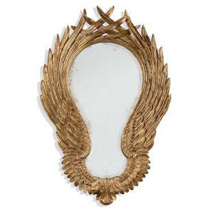 Jonathan Charles / Wall Mirror / 494533