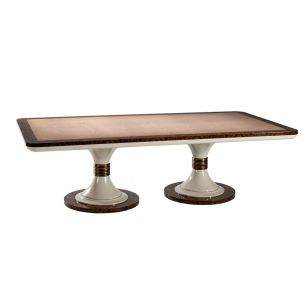 Mariner / Dining table / Ascot 50387.0
