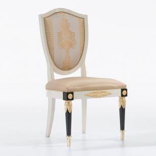 Mariner / Dining chair / MALMAISON 50435