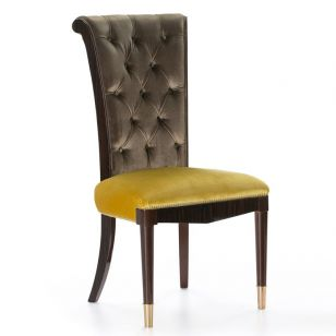 Mariner / Dining chair / SAVOY 50441
