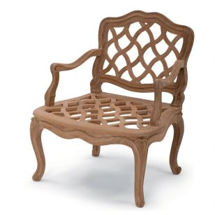 Massant / Outdoor Armchair / Garden JF06