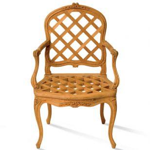 Massant / Outdoor Armchair / Garden JL15TFA3