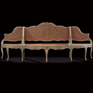 Massant / Sofa / Louis XV L15TC1