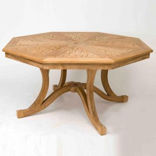 Massant / Dining table / J DT OCTO / 160 - P