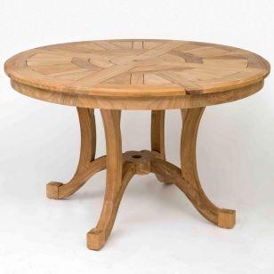 Massant / Outdoor Dining table / Garden JDTR10/120-P